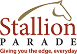Stallion Parade - Giving YOU the edge, every day